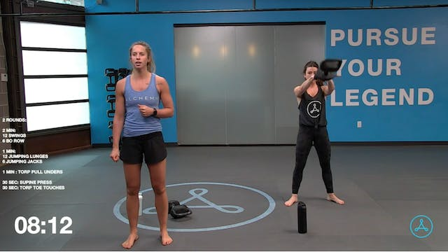 30-Minute Cardio with Coach Christy (...