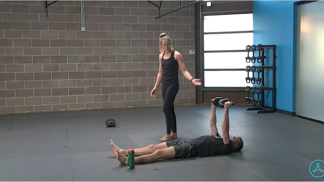 30-Minute Circuit with Coach Sarah (0...