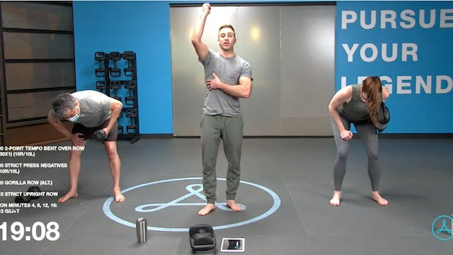 45-Minute Strength with Tyler (022021)