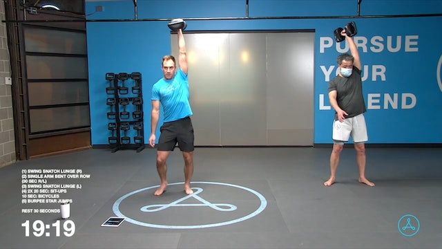 60-Minute Circuit with Coach Tyler (022721)