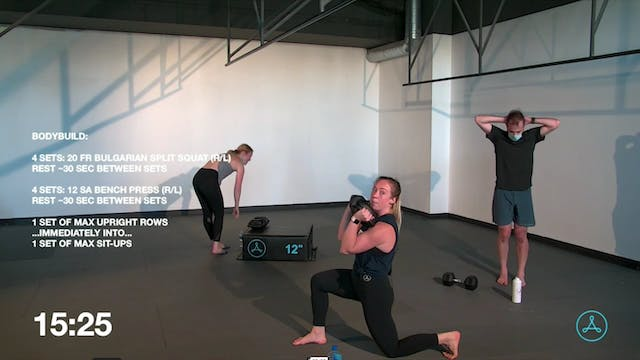 45-Minute Strength with Coach Hali (1...