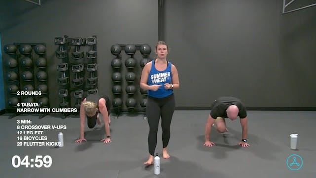 30-Minute Cardio with Coach Rachel (0...