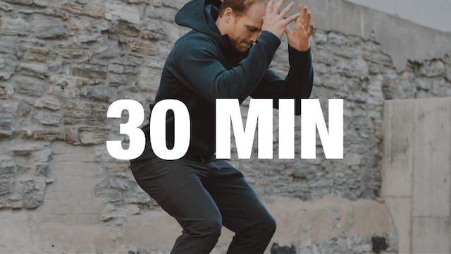 30-Minute Classes