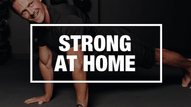 3-Week Strength Program