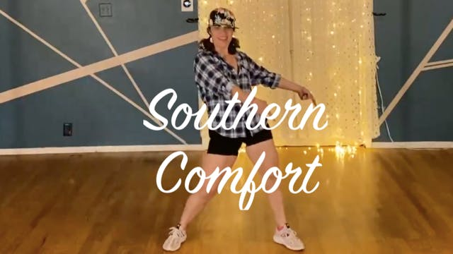 World Dance Fitness with Brianne - Southern Comfort