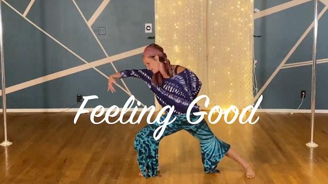 Soul Sweat with Maria - Feeling Good