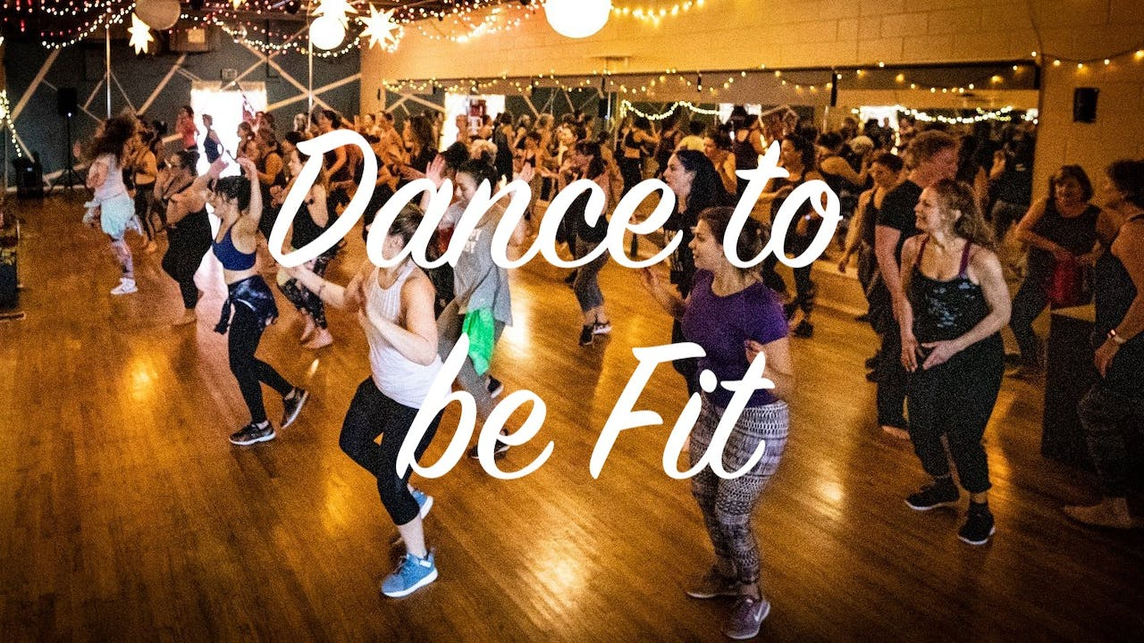 Dance to be Fit