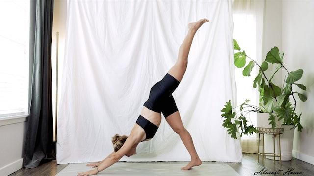 Cardio-Yoga