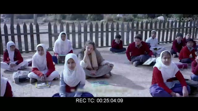 Deleted Scene | Noor at home in Birmingham