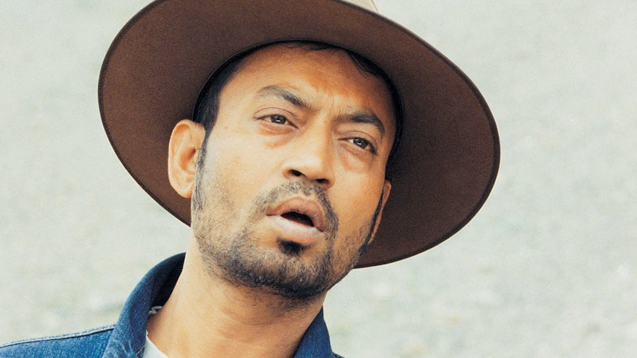Road To Ladakh | Irrfan Khan