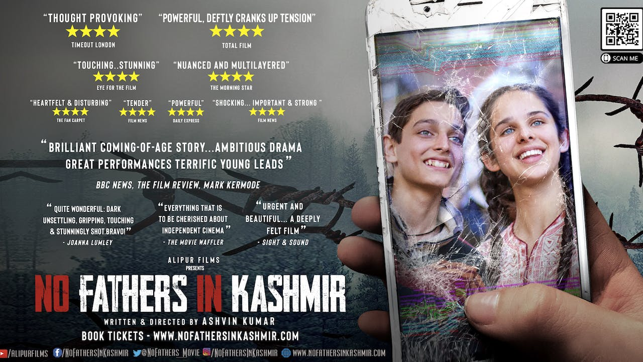 No Fathers in Kashmir | ⭐️⭐️⭐️⭐️