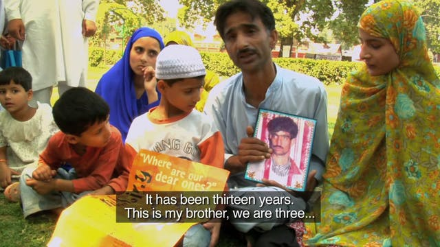 Inshallah Kashmir | trailer