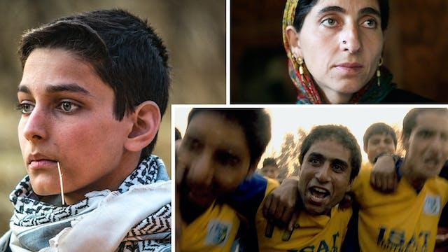 VALUE OFFER    ALL 3 Kashmir films + bonus extras