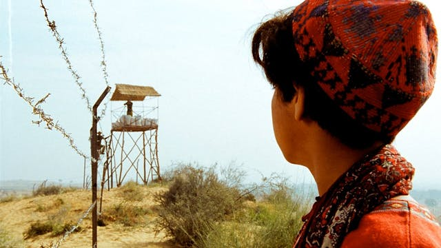 Little Terrorist | Oscar® nominated short film