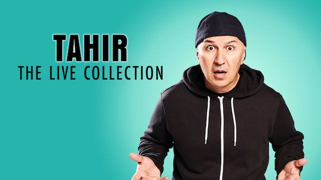The Tahir Live Collection