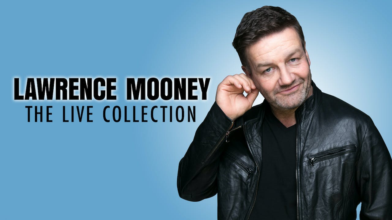 Lawrence Mooney - Live Collection