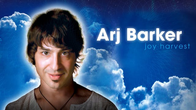 Arj Barker - Joy Harvest