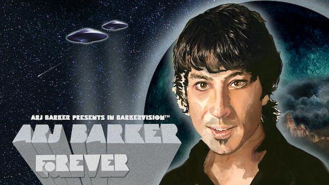 Arj Barker - Forever