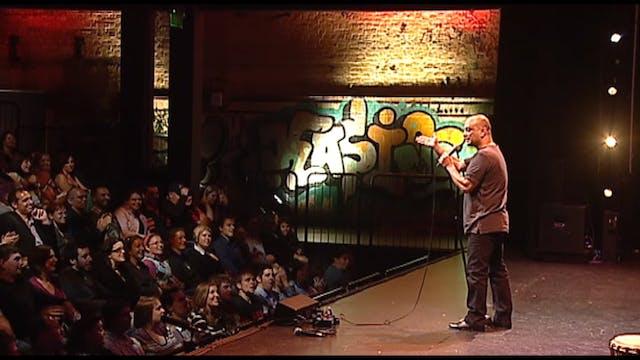 Akmal Saleh - Live & Uncensored