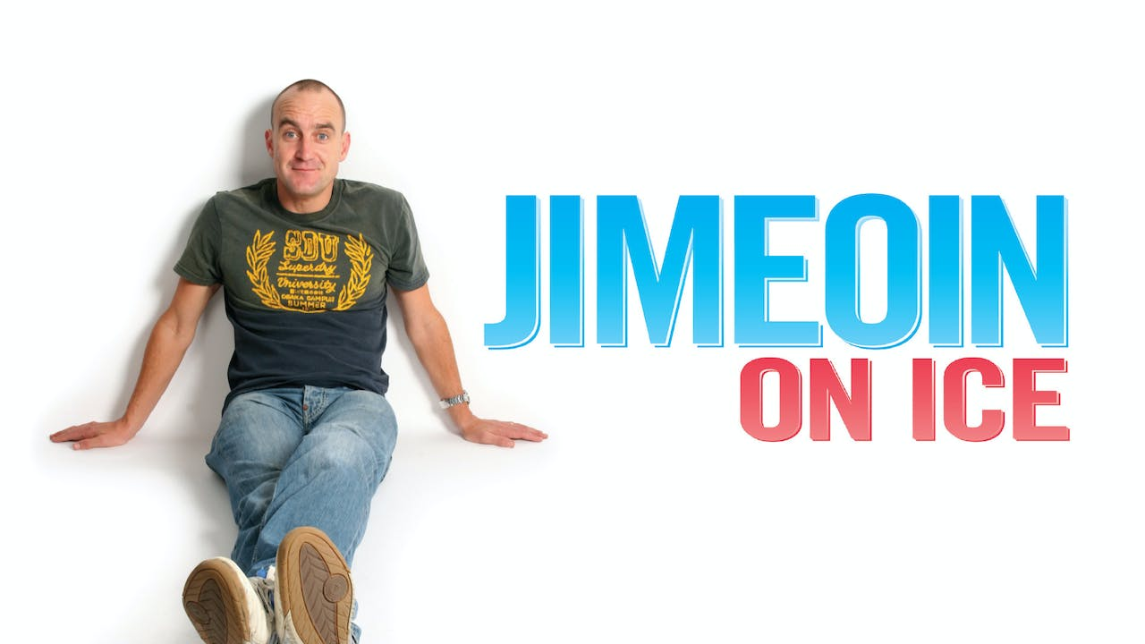 Jimeoin - On Ice