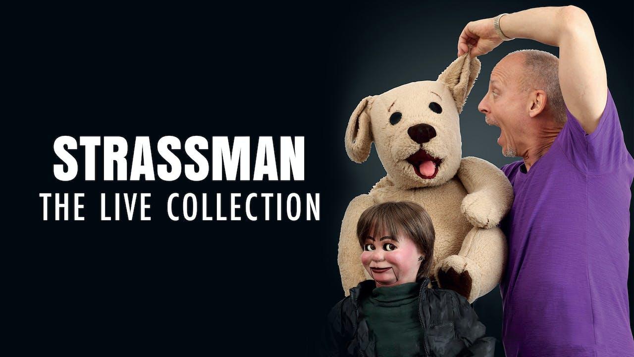 David Strassman - Live Collection