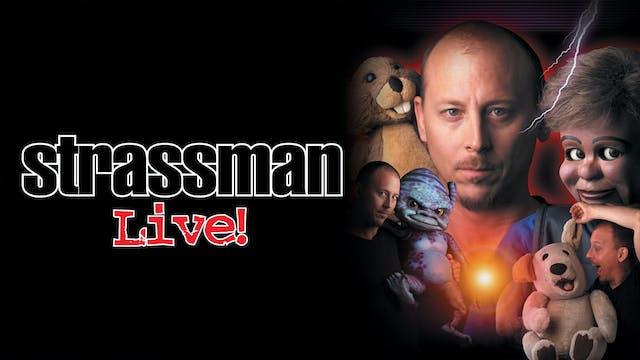 David Strassman - Live