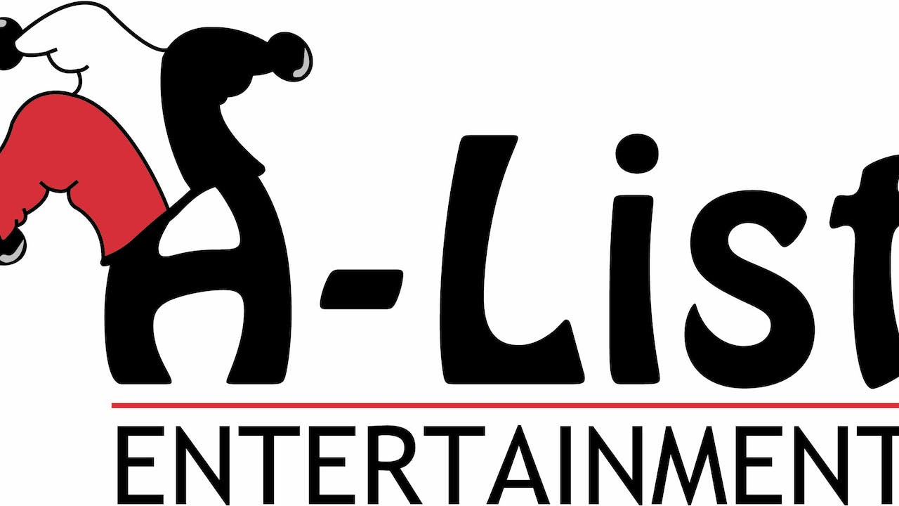 A-List Entertainment