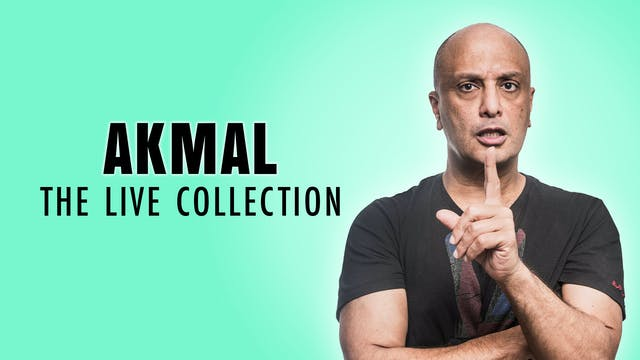 Akmal - Live Collection
