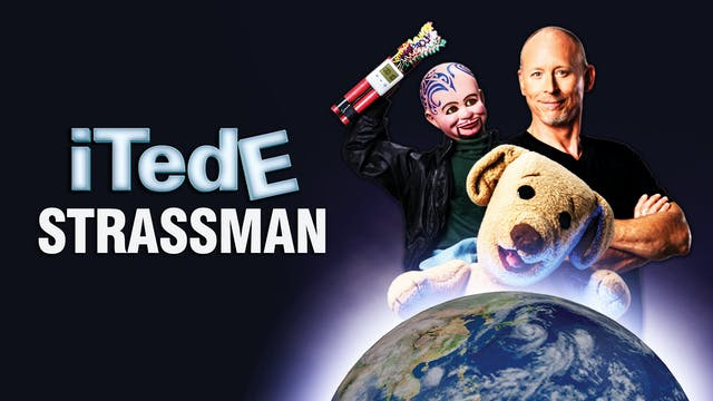 David Strassman - iTedE