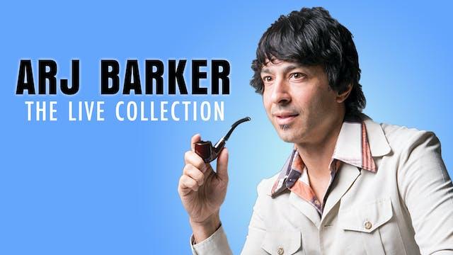 Arj Barker - Live Collection