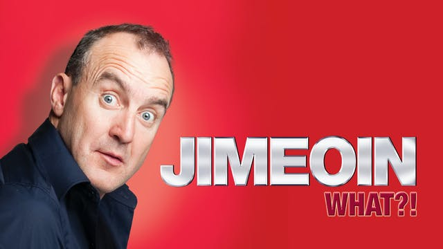 Jimeoin - What