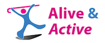 Alive & Active Seated Exercise For Seniors!
