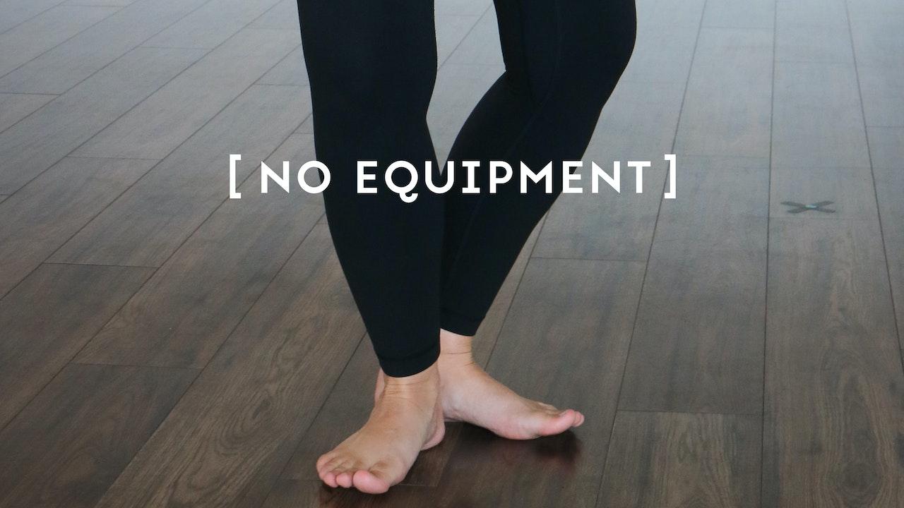 No Equipment
