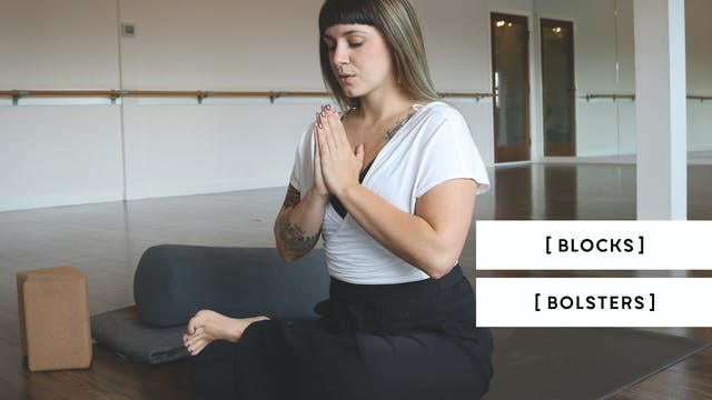 Story Time Yoga 01 with Carly