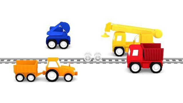 Train Construction