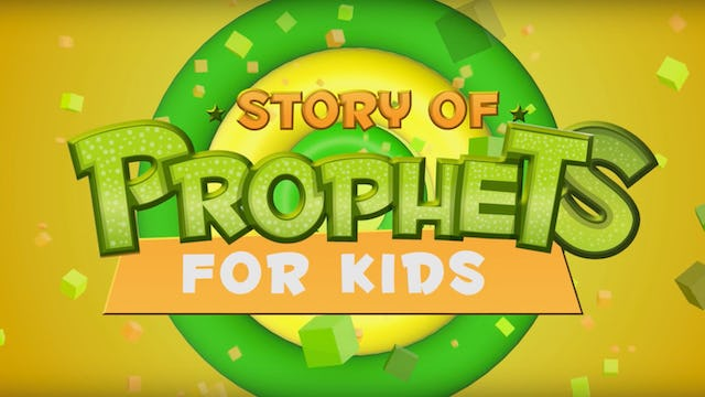 Story of Prophets