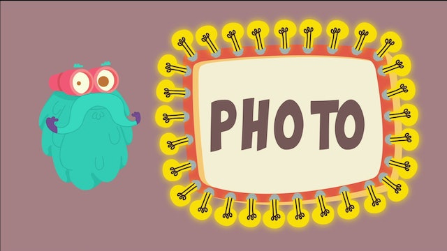 Photosynthesis  The Dr. Binocs Show  Learn Videos For Kids...