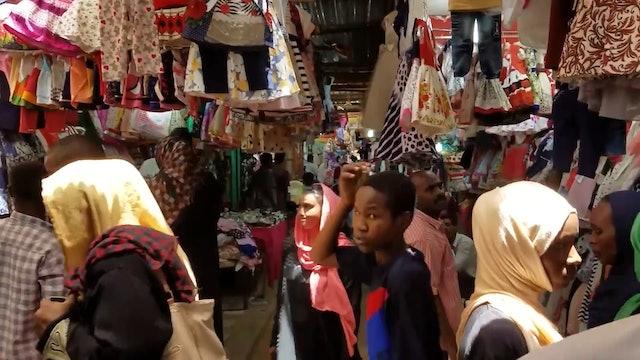 Sudan - Ramadan In The Islamic World
