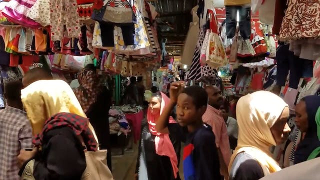 Sudan - Ramadan In The Islamic World