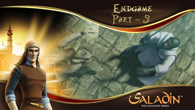 Endgame Part - 3