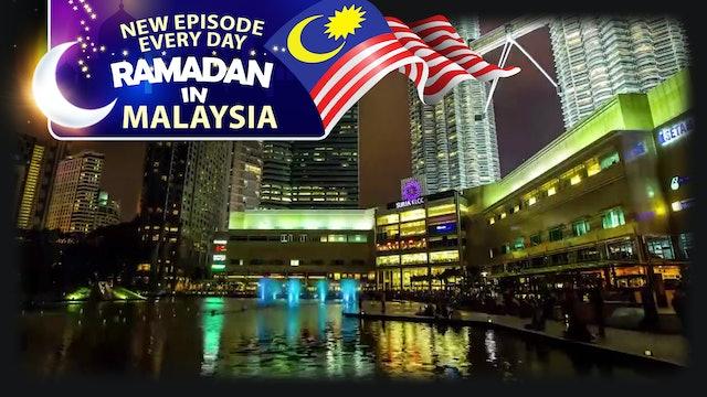 Malaysia - Ramadan In The Islamic World