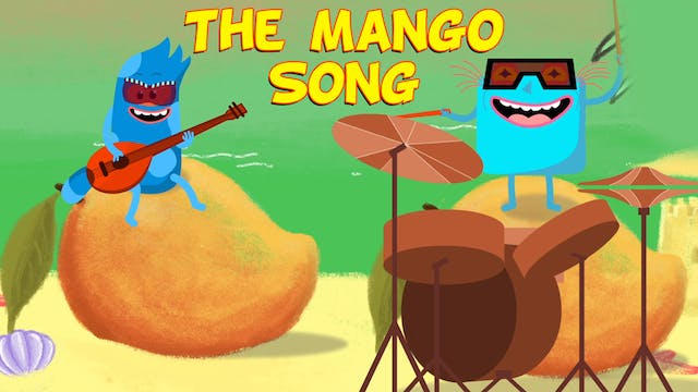 The Mango Song