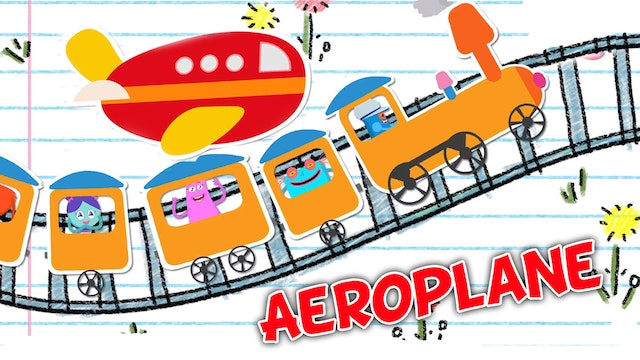 Aeroplane Aeroplane | Modes Of Transport