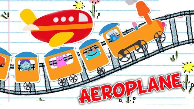 Aeroplane Aeroplane | Modes Of Transport