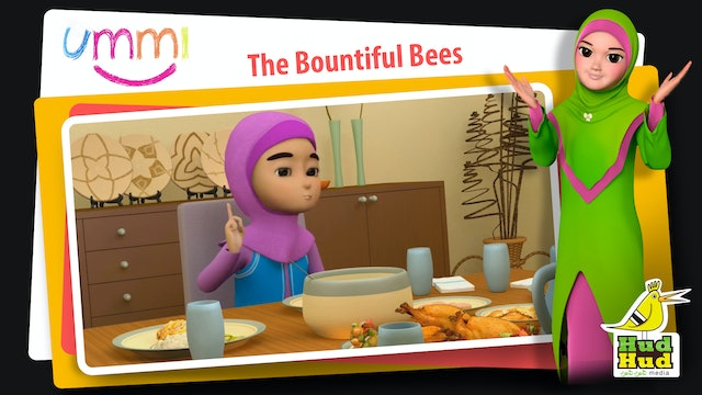 The Bountiful Bees
