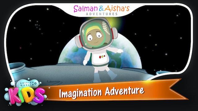 Imagination Adventure