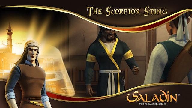 The Scorpion Sting