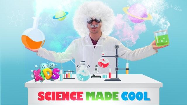 Science Made Cool