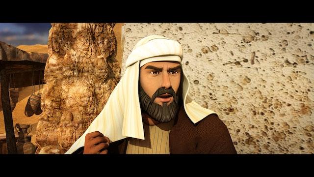 Men Around The Prophet Episode 26