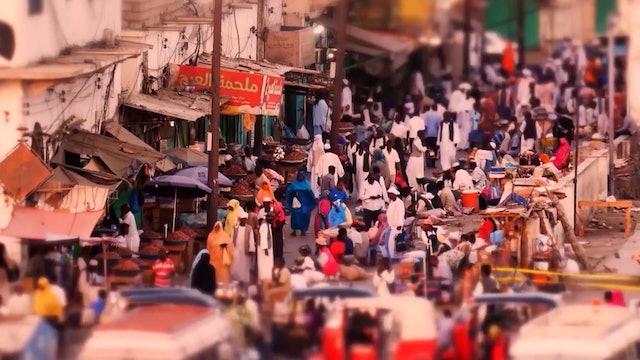 Oman - Ramadan In The Islamic World